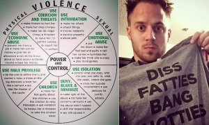 The real Julien Blanc